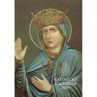 Katolícky kalendár 2019 (nástenný) / SSV