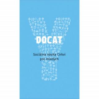 Kniha DOCAT