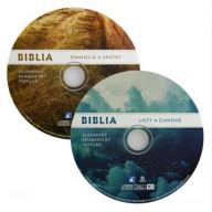 Audio Nová zmluva, sada 2 CD (7,8), ekumenický preklad