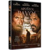 DVD - Apoštol Pavel