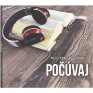 CD - Počúvaj 2008 - 2018 (Peter Milenky & band)
