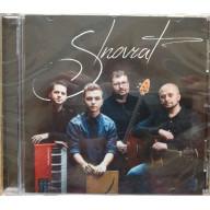 "CD - Slnovrat ""20"""