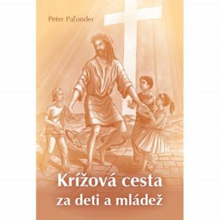 Krížová cesta za deti a mládež
