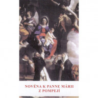 Novéna k Panne Márii z Pompejí