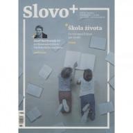 Kresťanské noviny - Slovo+ 16/2018