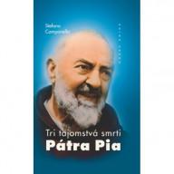 Tri tajomstvá smrti Pátra Pia