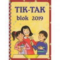 TIK-TAK blok 2019