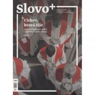 Kresťanské noviny - Slovo+ 17/2018