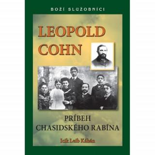 Leopold Cohn - Príbeh Chasidského rabína