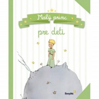 Malý princ pre deti