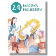 24 darčekov pre Ježiška