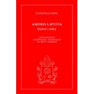 Amoris laetitia - Radost z lásky / CZ