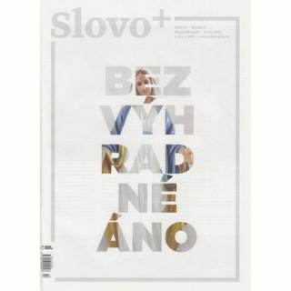 Kresťanské noviny - Slovo+ 19/2018