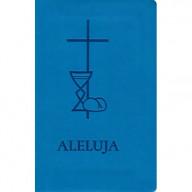 Aleluja - modlitebná kniha / modrá