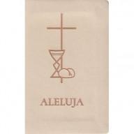 Aleluja - modlitebná kniha / béžová