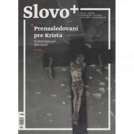 Kresťanské noviny - Slovo+ 21/2018