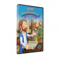 2DVD - Biblia pre najmenších