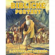 Biblické postavy / Slovart