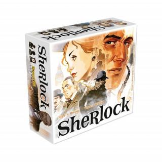 Sherlock - Hra