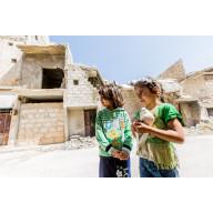Pomoc pre Sýriu v hodnote 5€