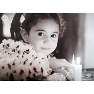 Pomoc pre Sýriu v hodnote 1€