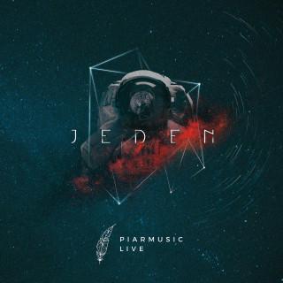 CD - PiarMusic Live - Jeden