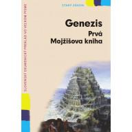 Genezis, Prvá Mojžišova kniha vo veľkom písme