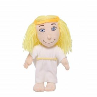 Anjel - plyšová hračka