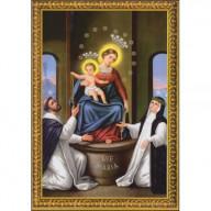 Obrázok A5 Novéna k Panne Márii z Pompejí