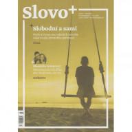 Kresťanské noviny - Slovo+ 3/2019