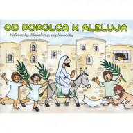 Omaľovanka - Od popolca k Aleluja