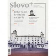 Kresťanské noviny - Slovo+ 4/2019