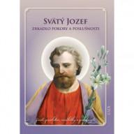 Svätý Jozef – Zrkadlo pokory a poslušnosti