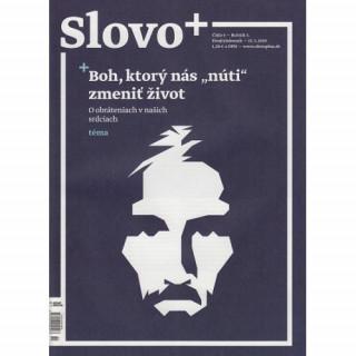 Kresťanské noviny - Slovo+ 5/2019