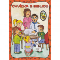 Chvíľka s Bibliou