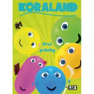 DVD - Koraland