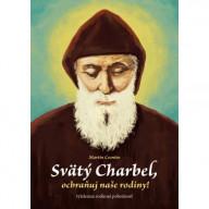Svätý Charbel, ochraňuj naše rodiny