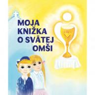 Moja knižka o svätej omši