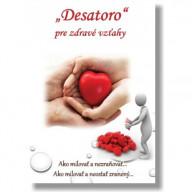 """""""Desatoro"""" pre zdravé vzťahy"""