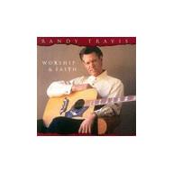 Randy Travis/Worship & Faith - Travis Randy