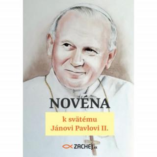 Novéna k svätému Jánovi Pavlovi II. / ZCH