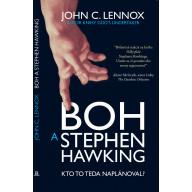 Boh a Stephen Hawking