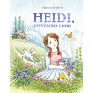 Heidi, dievčatko z hôr