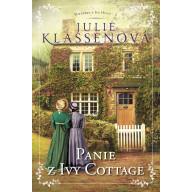 Panie z Ivy Cottage