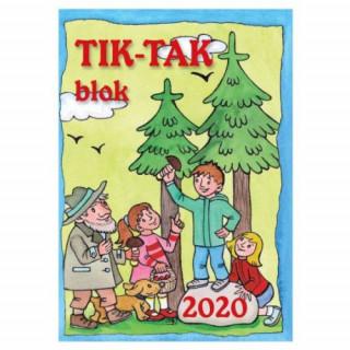 TIK-TAK blok 2020