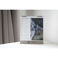 Kalendár Kumran, stolový 2020 - Posväťme naše dni