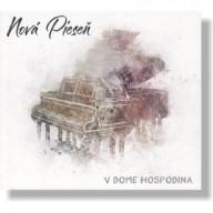 CD - V Dome Hospodina