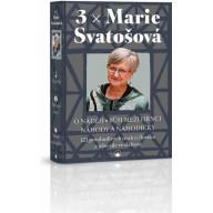 3x Marie Svatošová