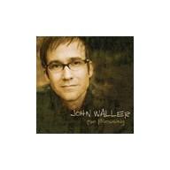 The Blessing - Waller John