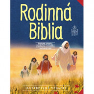 Rodinná Biblia / SSV